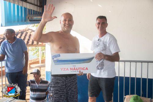 Sucesso o 34º Campeonato de Pesca á Piapara