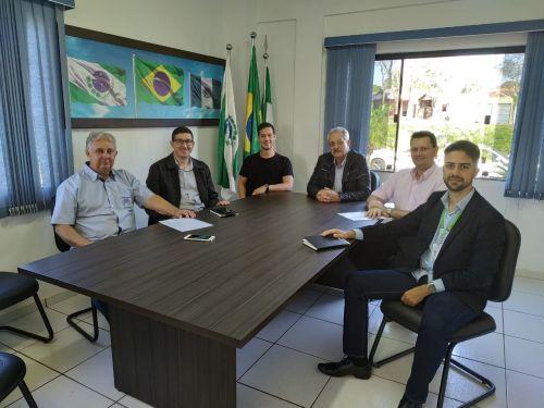 Agencia Sicredi Começa Construção Em Alto Paraíso