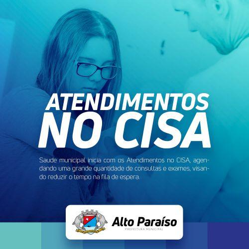 Informativo Saúde Municipal