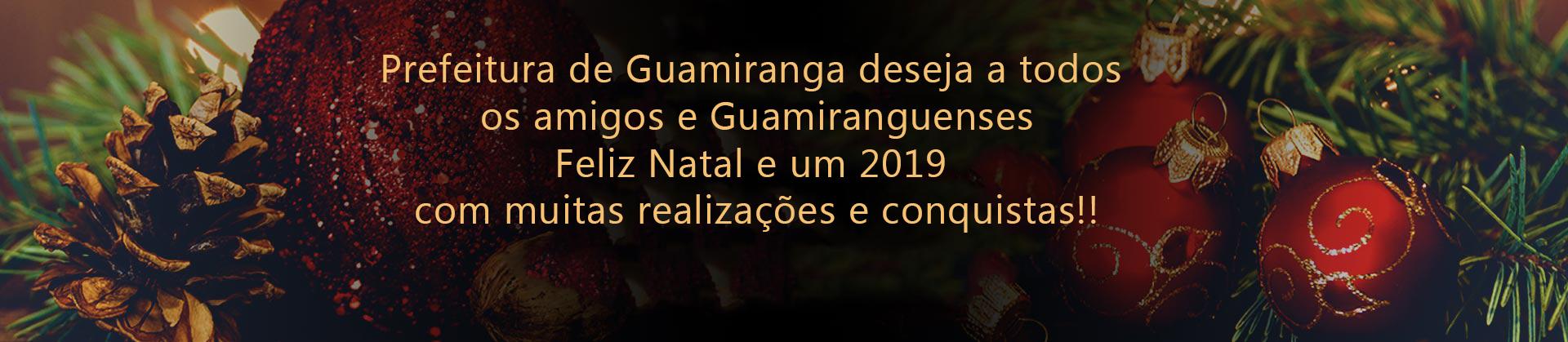 Felicitações 2019