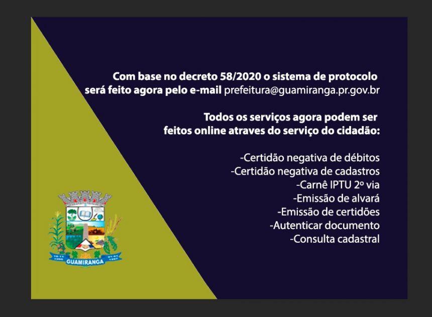 Decreto58-2020
