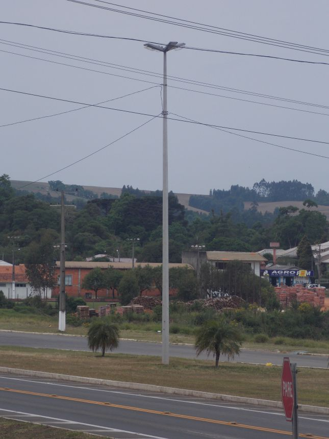 Entradas secundárias de Guamiranga e construção de Trincheira