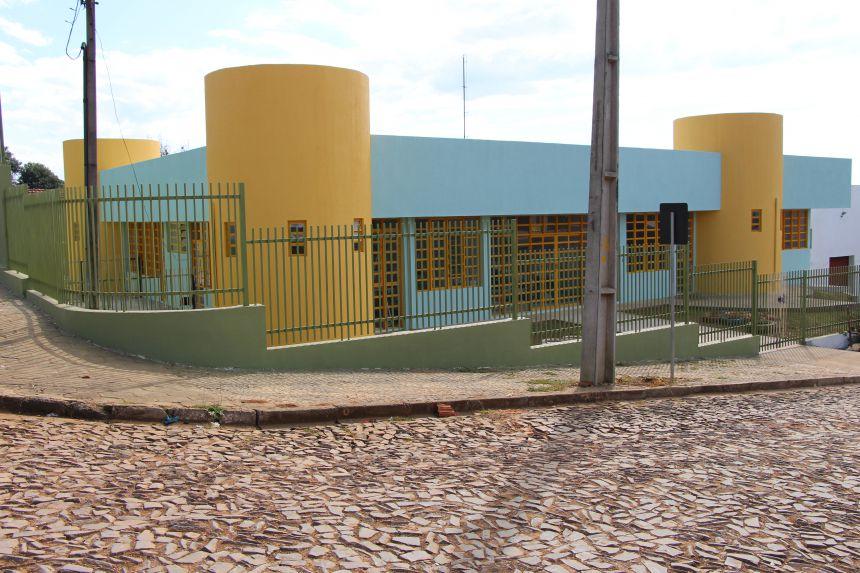 Revitalização, Pintura e reforma das Escolas Municipais de Guamiranga