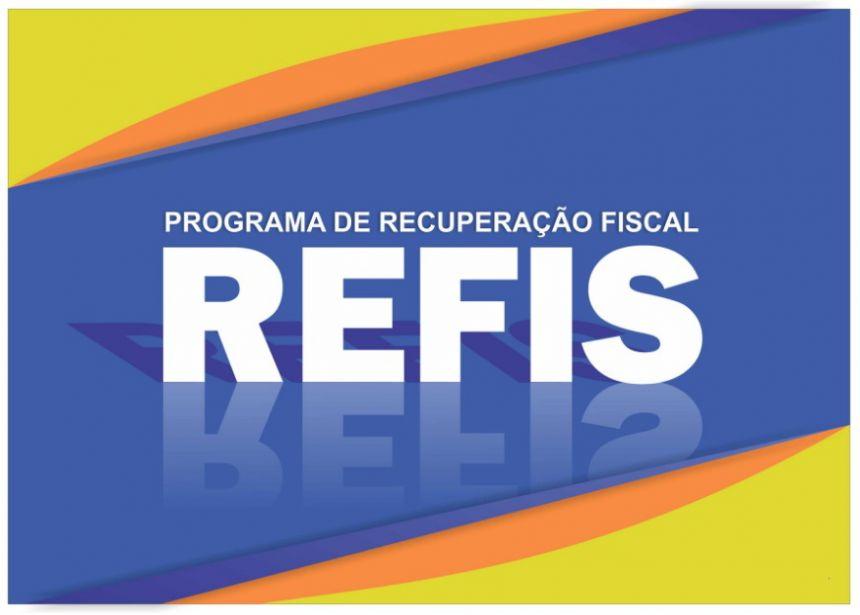 Programa de Recuperação Fiscal - REFIS 2017 Municipal