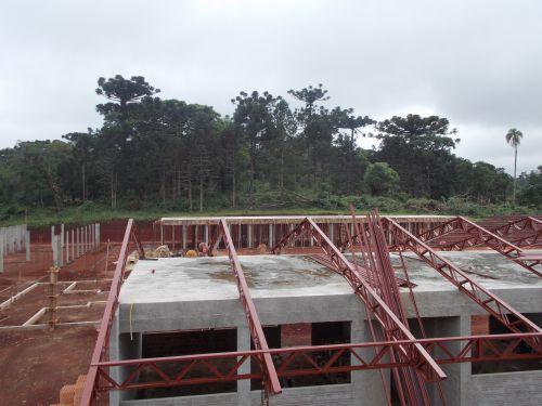 Construção Escola Mul de Boa Vista