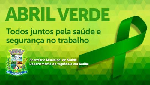 Abril Verde