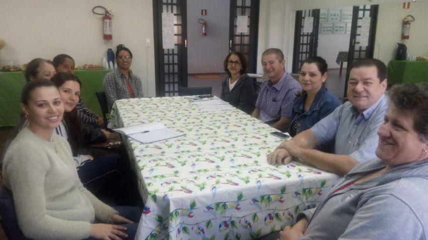 Novo Conselho Municipal de Cultura de Iguaraçu toma posse