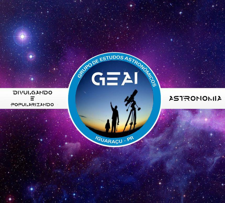Astronomia e Ciências