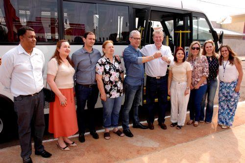 Secretaria de Assistência Social ganhou dois veículos zero quilômetro