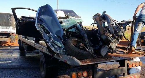 Nota Oficial sobre o acidente envolvendo o ônibus da prefeitura de Iguaraçu e um Veiculo de Arapongas.
