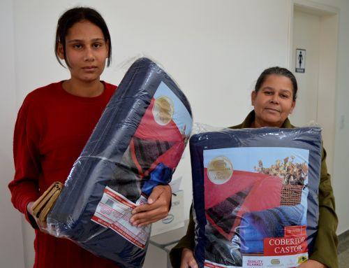 PLANTÃO SOCIAL FOI UM SUCESSO CENTENAS DE PESSOAS PASSARAM NO CRAS PARA ATUALIZAÇÃO CADASTRAL
