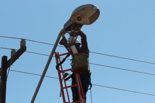 Prefeitura moderniza iluminação pública com lâmpadas de LED
