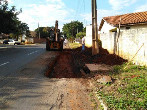 Operação Tapa Buracos cobriu grande parte da cidade