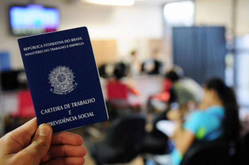 Confira as vagas de emprego em empresas de Marialva