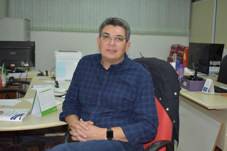 Prefeitura de Marialva tem novo chefe de gabinete nomeado nesta segunda