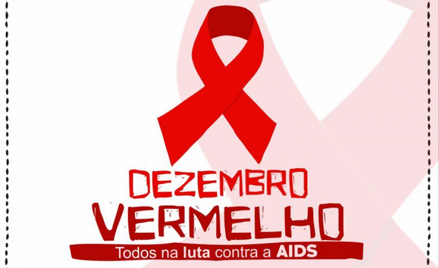 Campanha Dezembro Vermelho é lançada em Marialva