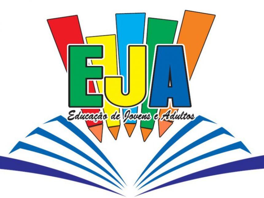 Matrículas para Educação de Jovens e Adultos estão abertas