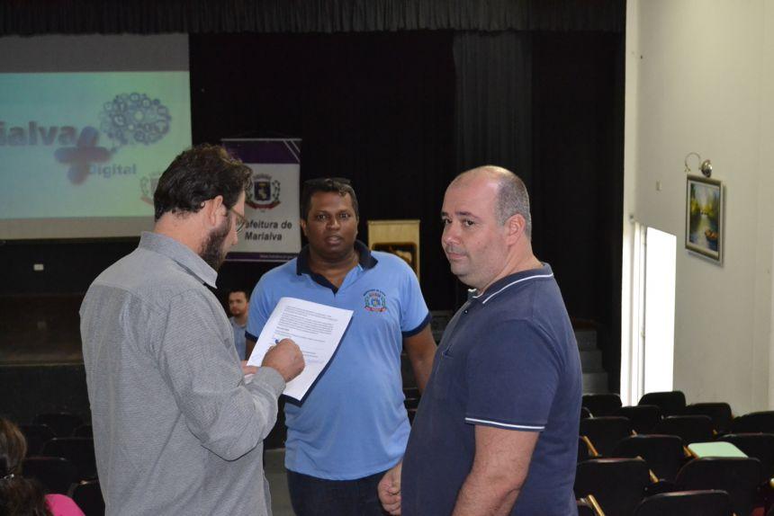 Prefeitura e Celepar lançam novo Sistema 156