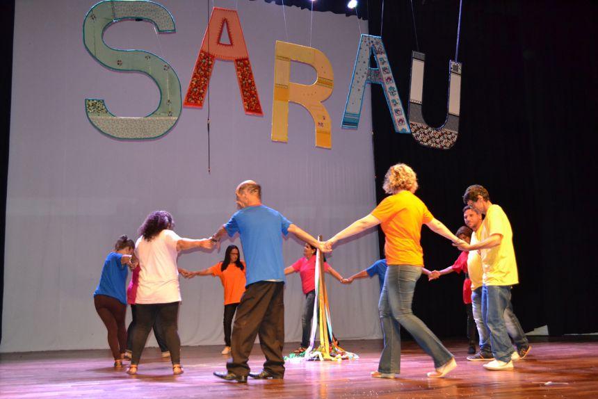 Dia Mundial da Saúde Mental é comemorado com Sarau