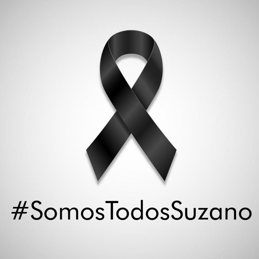 #SomosTodosSuzano