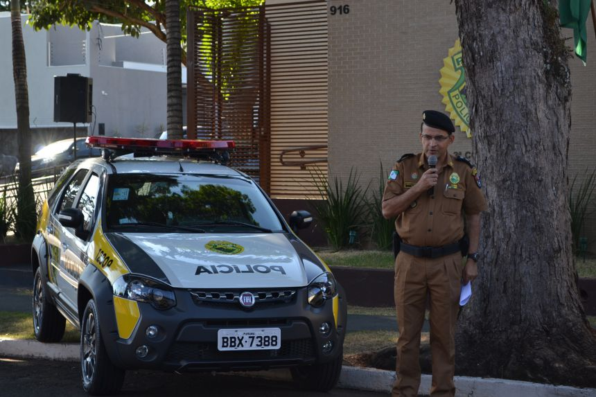 Polícia Militar divulga indicadores criminais de Marialva