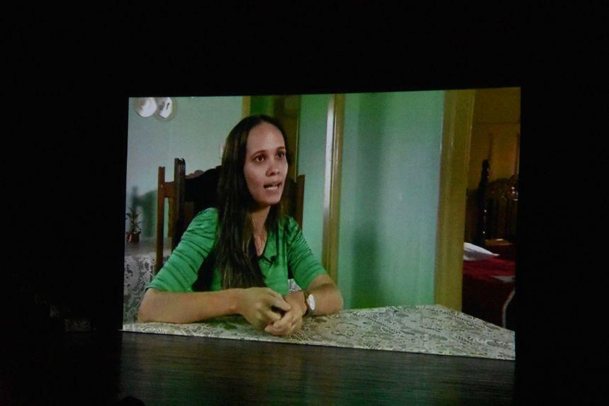 Documentário sobre a reforma psiquiátrica é exibido em alusão à luta antimanicomial