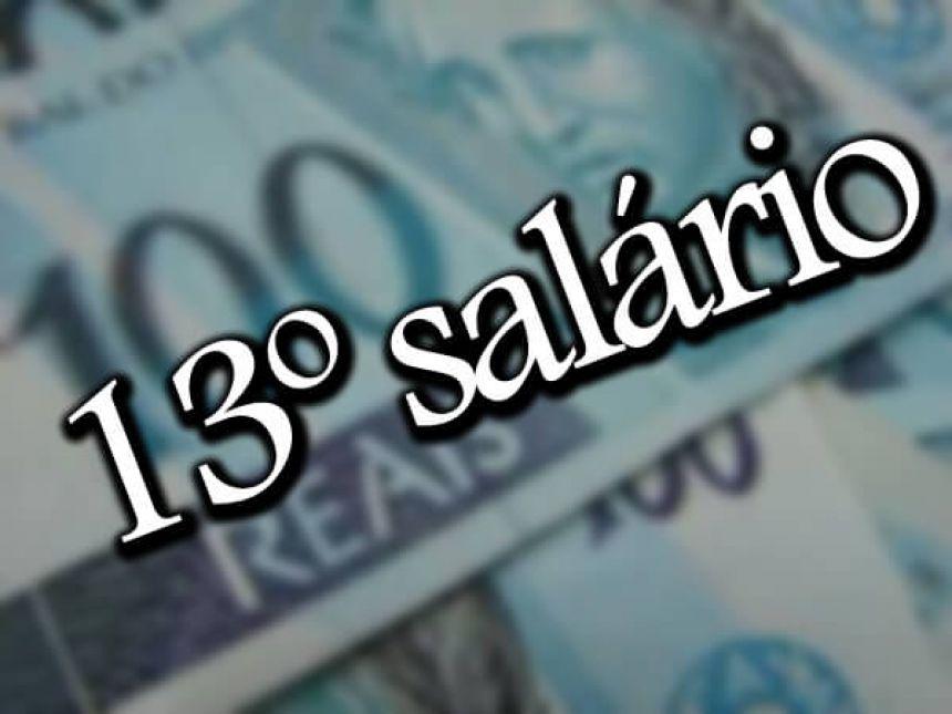 Marialva paga parcela do décimo terceiro dos servidores municipais