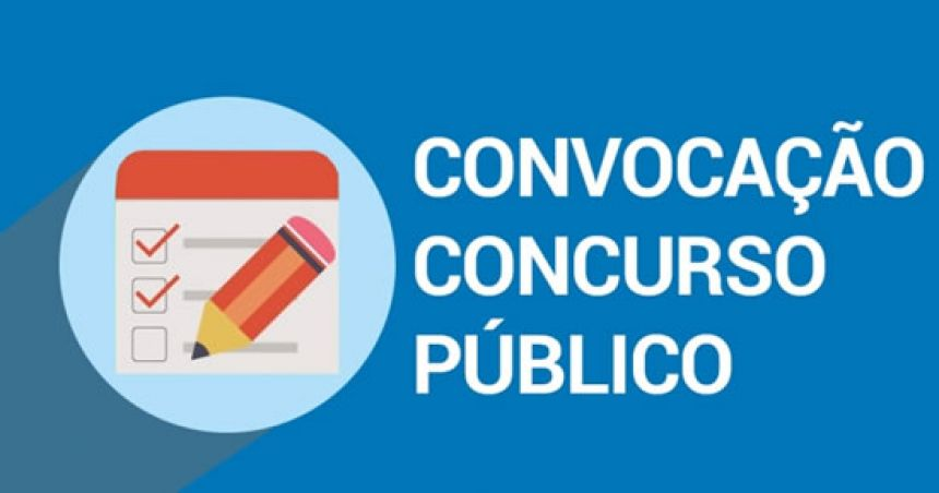 Secretaria Municipal de Recursos Humanos convoca aprovada em concurso
