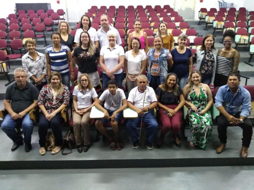 Conselho dos Direitos da Pessoa com Deficiência é criado em Marialva
