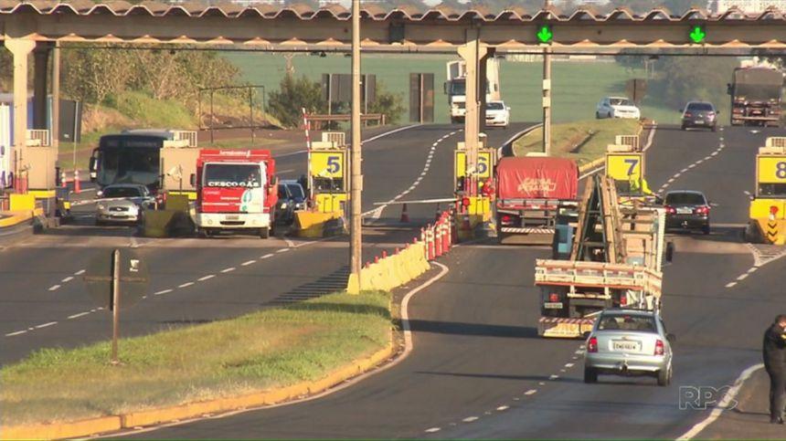 Está terminando o prazo para motoristas de Marialva solicitarem desconto em pedágio