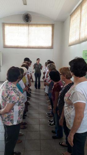 Distritos de Marialva recebem Curso de Qualidade de Vida para Idosos