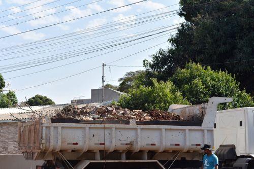 Prefeitura Nos Bairros: confira o saldo da ação nos Jardins Custódio e Tropical