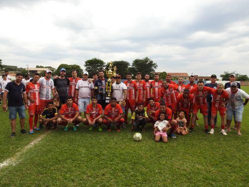 O time do Aquidaban ficou com o vicecampeonato após perder nos pênaltis por 4 a 1