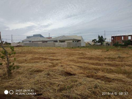 Prefeitura de Marialva multa e limpa 75 terrenos do Jd. Eldorado