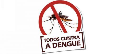 Vigilância Ambiental alerta para conscientização para eliminação de focos do mosquito