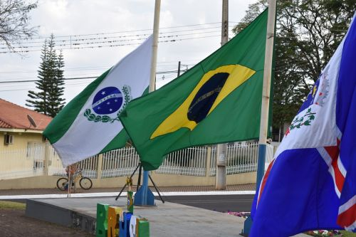 Confira o Resumo Semanal das atividades da Prefeitura de Marialva