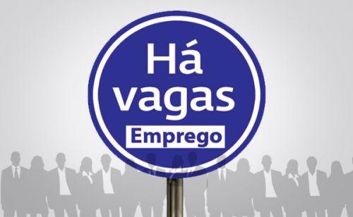 Confira as vagas de emprego disponíveis na Agência do Trabalhador