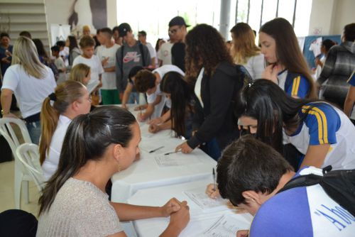 Conferência debate direitos de crianças e adolescentes