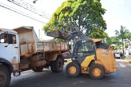 Prefeitura Nos Bairros: confira o saldo da ação no São Pedro I e II