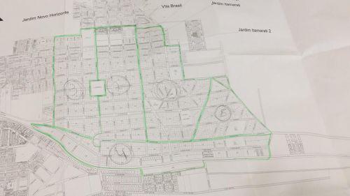 Prefeitura cria programa multissetorial para higienização da cidade