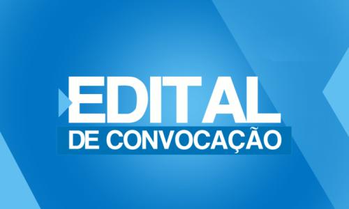 Prefeitura convoca médico para PSF e auxiliar de serviços gerais