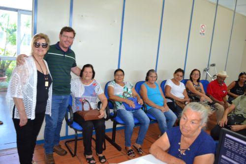 Requerimento de isenção de IPTU agora está mais simples em Marialva