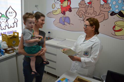 Saúde de Marialva mira quase 10 mil vacinas na Campanha Nacional contra a Gripe