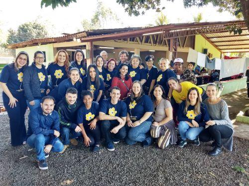 Assistência Social realiza atendimentos na região do 113