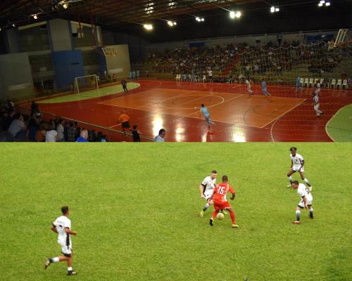 Abertas as inscrições para os campeonatos municipais de futebol de campo, futebol suíço e futsal