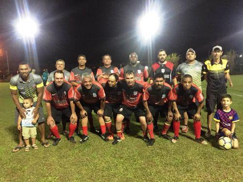 Campeonato de Futebol Suíço Master tem sua segunda rodada nesta quarta