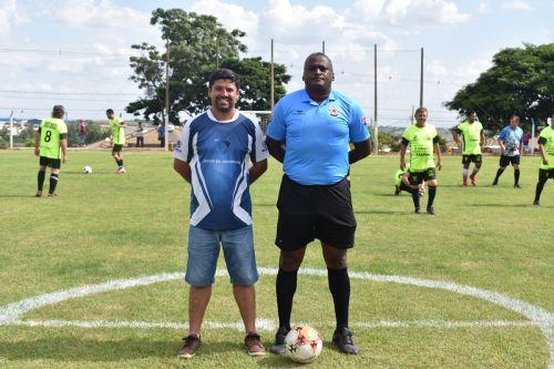 Campeonatos municipais de futebol e futsal serão finalizados assim que possível