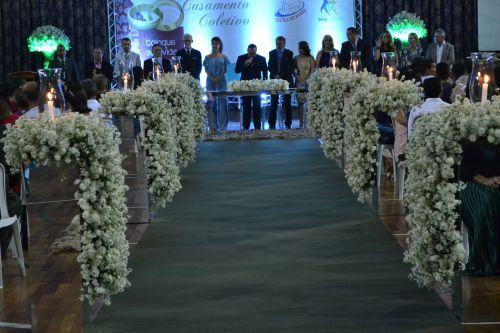 Assistência Social de Marialva abre inscrições para casamento comunitário