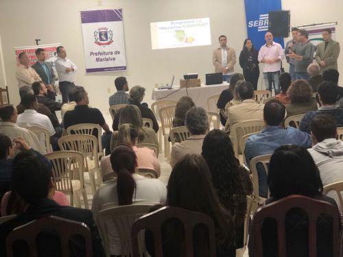 Prefeitura lança novidades para empresários de Marialva: Marialva Compra e REDESIM.