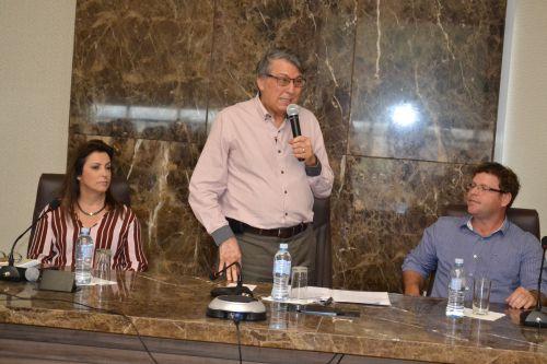 Prefeitura e Unicesumar vão trabalhar juntas no atendimento médico de urgência e emergência